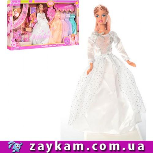 Кукла с нарядом DEFA 6073B