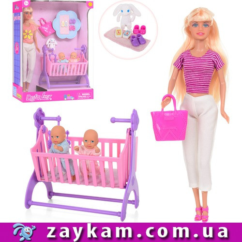 Лялька DEFA 8359-BF