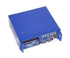 Усилитель звука UKC SN-3636BT USB, Bluetooth, фото 3