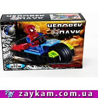 Конструктор 6006 383022R Людина-павук 42 дет. 710fea59d60b2