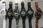 Часы Casio G-Shock Наручний годинник, фото 3