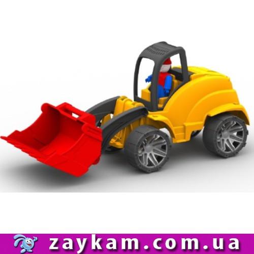 Автомобиль М4 Погрузчик