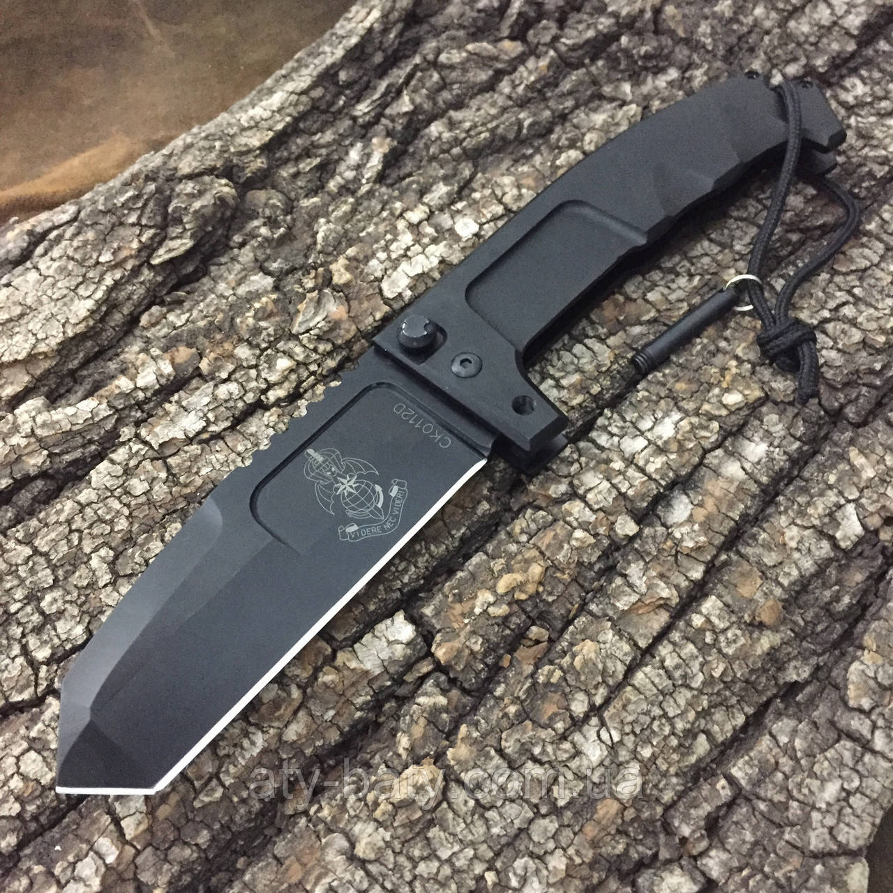 Нож Extrema Ratio RAO (Replica)