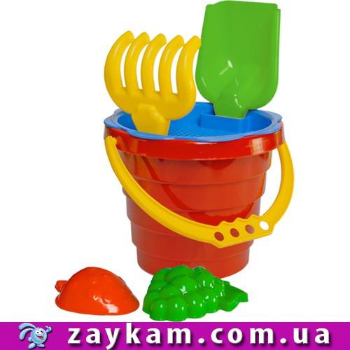 Іграшка Набір пісочний А ТехноК арт.0489