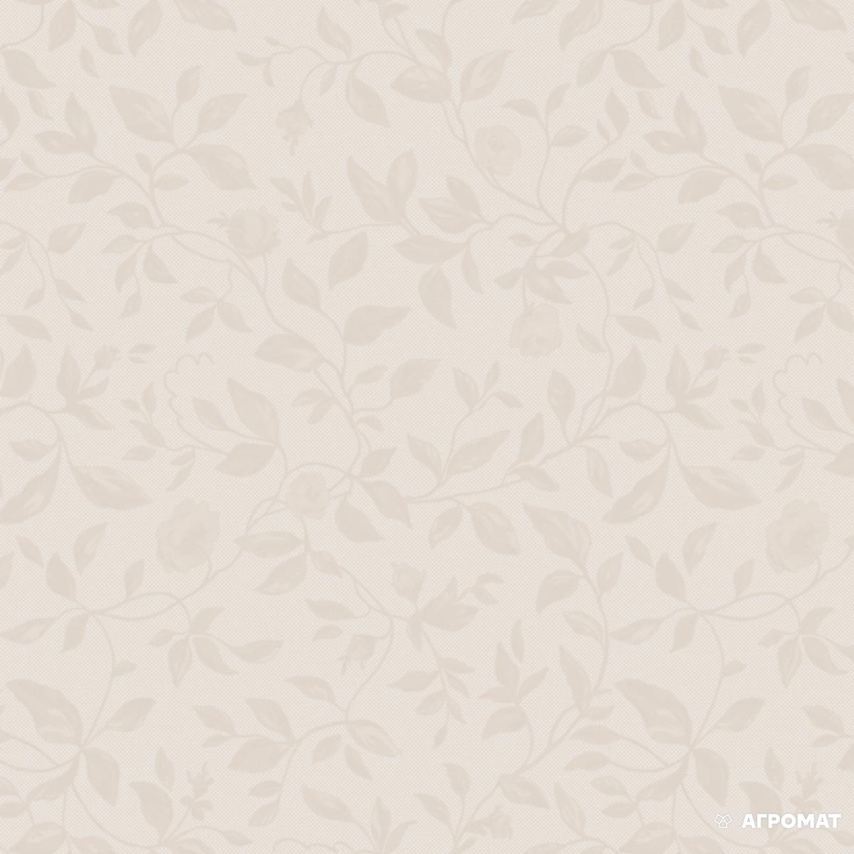 Напольная плитка ITT CERAMIC Selecta FLOWERS арт.(376481)
