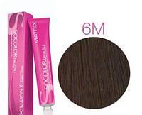 Соколор Бьюти, стойкая крем-краска для волос, оттенок 6M, 90 мл