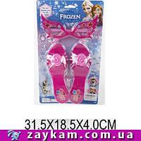 Аксесуари для дівчаток F 1091-5 1405070 240шт2 черевики e2e4afbc2fdba