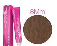 Соколор Бьюти, стойкая крем-краска для волос, оттенок 8MM, 90 мл