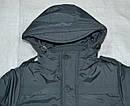 Куртка зимняя для мальчика Mariuzs серая (QuadriFoglio, Польша), фото 2
