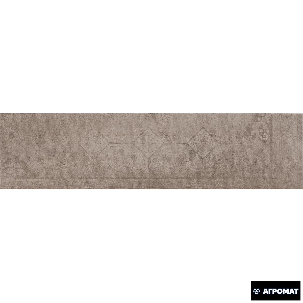 Керамогранит Argenta Indore TAUPE DECOR арт.(375182)