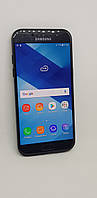 Смартфон Samsung Galaxy A5 новый 2017 A520 FD Dual sim черный новый