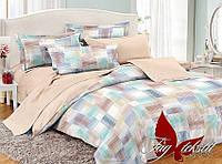 ТМ TAG Комплект постельного белья с компаньоном PC057