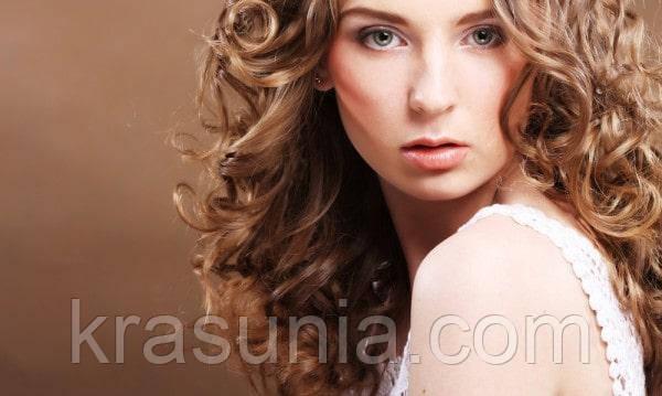 Как сделать волосы волнистыми?