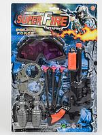 Набор полиции 7778, игрушка для мальчика
