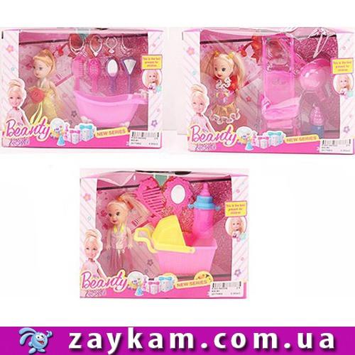 Лялька 600-81 , в коробці, 20-14-4см