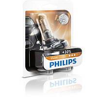 Philips Vision (+30% света) - Лампочки автомобильные H4