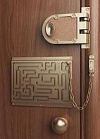 Усиление и увеличение взломостойкости вашей двери Днепропетровск