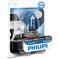 Philips WhiteVision (эффект ксенонового света) - Лампочки автомобильные H7
