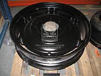 Диск колесный стальной 32хW8 Т-16 (пр-во КрКЗ) (14.34.011)