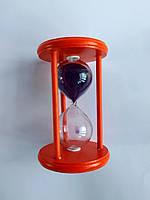 Песочные часы декоративные цветные