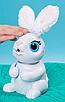 ZOOMER: интерактивный кролик Хрумчик SM14435/2551, фото 2
