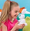 ZOOMER: интерактивный кролик Хрумчик SM14435/2544, фото 3