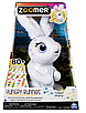 ZOOMER: интерактивный кролик Хрумчик SM14435/2551, фото 4