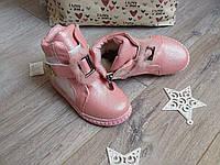 Ботинки зимние красивые