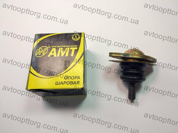 Палець кульовий ваз 2108, 2109, 21099 АМТ ЗВАРНА, фото 2