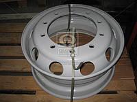 Диск колесный стальной 22,5х9,00 10х335 ET175 DIA281 (КрКЗ) (504.3101012-02)