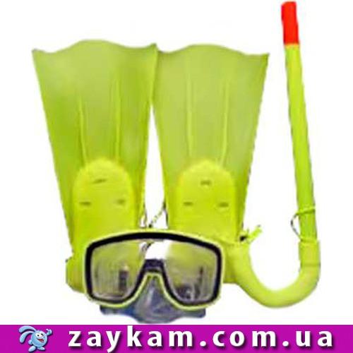 Набір для плавання M 0015 U/R