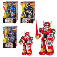 Детская игрушка Робот Joy Toy 9528 Космический воин