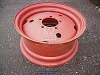 Диск колесный стальной 20х9 5 отв. МТЗ-82 передний широкий (11,2R20) (пр-во БЗТДиА) (9х20-3101020А-01)