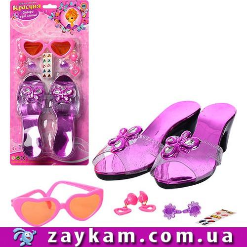 Туфлі M 0303 U/R