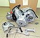 Двигатель Дельта -70куб / 72см3 механика АЛЬФА ЛЮКС, фото 6