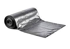 Сміттєві пакети 60 л - 55 × 75 (20 шт)