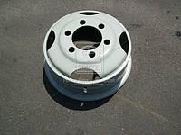 Диск колесный стальной 20х6.0 ГАЗ 3307, 3308, 3309 (пр-во ГАЗ) (3301.3101015)