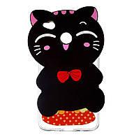 Чехол-накладка Hello Kitty на Xiaomi Redmi 3s / 3 Pro