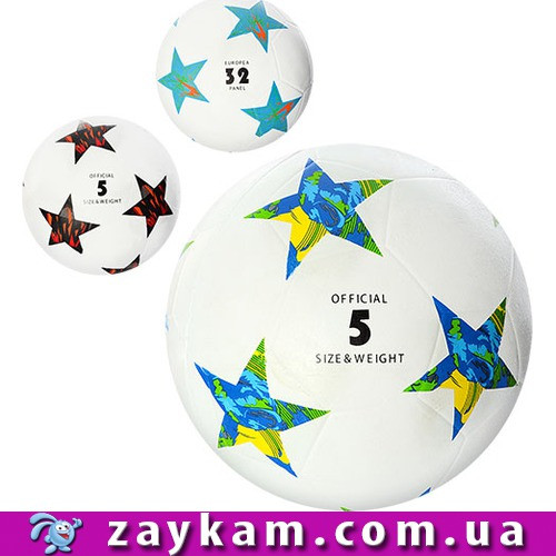 Мяч футбольный VA 0032