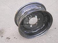 Диск колесный стальной 16х6,0F 6 отверстий прицепа (пр-во КрКЗ) (785-3101012)