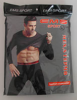 Термобелье костюм мужской EMS