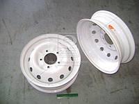 Диск колесный стальной 16х5,0 ВАЗ 2121 (пр-во КрКЗ) (2121.3101015.03)