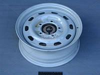 Диск колесный стальной 16Н2х6,0 ГАЗ 2217 СОБОЛЬ (пр-во ГАЗ) (2217-3101015)
