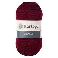 Пряжа Kartopu Elite Wool К110