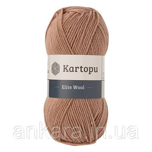 Пряжа Kartopu Elite Wool К885