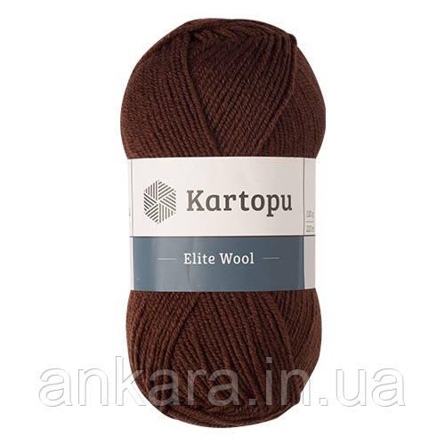Пряжа Kartopu Elite Wool К890