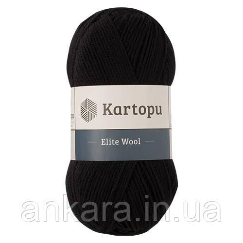 Пряжа Kartopu Elite Wool К940