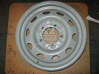 Диск колесный стальной 16H2х6,5 УАЗ-3162 Патриот (пр-во КрКЗ) (31622-3101015.03)
