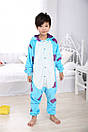 Пижама кигуруми Взрослые и Детские Салли, фото 3