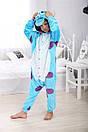 Пижама кигуруми Взрослые и Детские Салли, фото 2